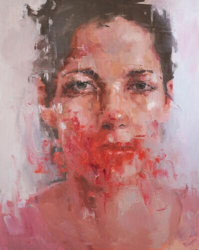 Luis Miguel Rivero, 'Maquillaje / Make up ', 2019