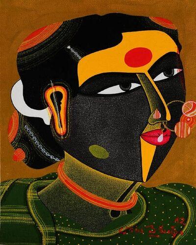 Thota Vaikuntam, 'Untitled', 2017
