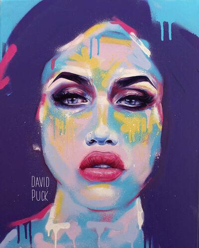 David Puck, 'Adore', 2019
