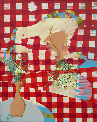 George Little, 'Double Date', 2014