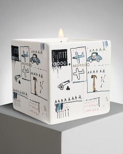 Jean-Michel Basquiat, 'AAA', ca. 2015