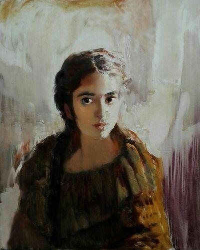 Yevgen Piskunov, 'Gipsy', 2017