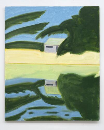 Alex Katz, 'Reflection', 2020