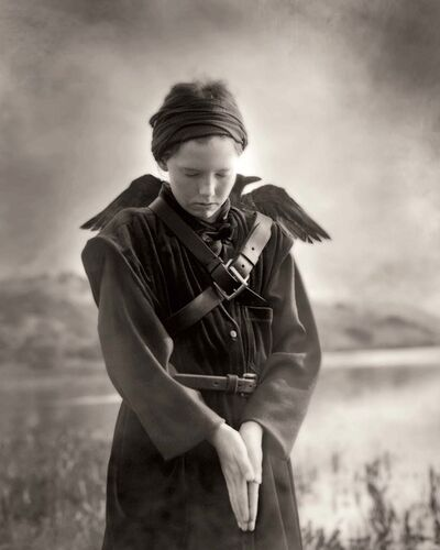 Beth Moon, 'Learning to Fly', 2006-2007
