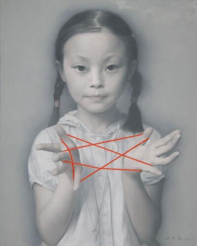Zhu Yiyong, 'Memories of China No.13', 2009