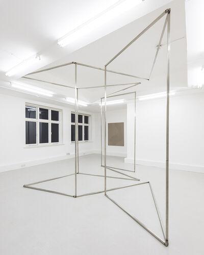Nika Neelova, 'FOLDED ROOMS', 2017