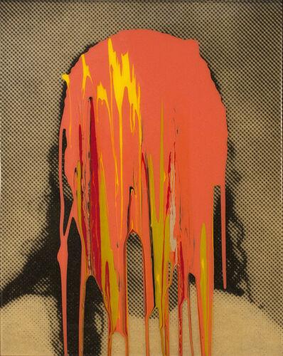 Douglas Coupland, 'Poltergeist Series', 2006