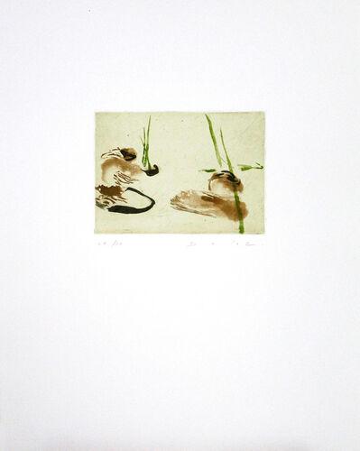Marie-Jo Daloz, 'Grass 3', 2020