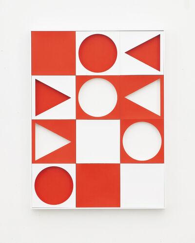 Peter K. Koch, 'o. T. (Hello Sun)', 2020