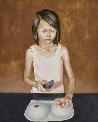 Yih-Han Wu, 'Untitled', 2020