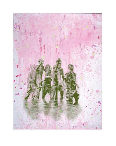 Till Gerhard, 'Pink Apocalypse Redux', 2005