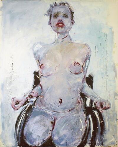 Philippe Pasqua, 'Lila', 2010