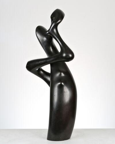 "Agustín Cárdenas, '""El Tragafuego'', 1980"