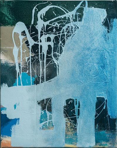 Katherine Boxall, 'Waterfall (II)', 2019