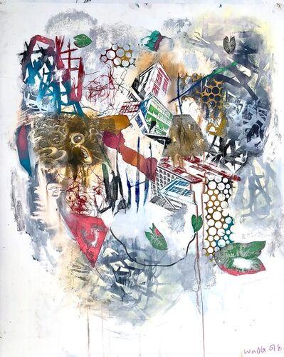 Paul Onditi, 'Clattered', 2018
