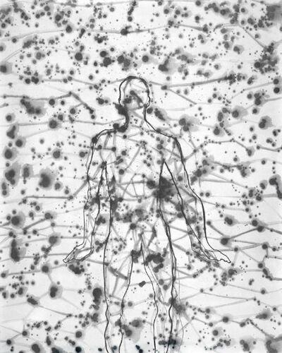 Antony Gormley, 'Domain', 2000