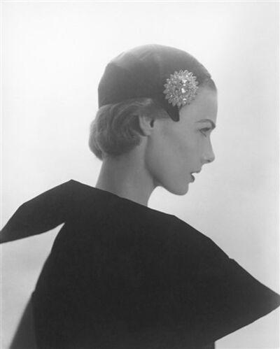 Horst P. Horst, 'Lillian Marcuson', 1950