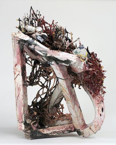 Linda Sormin, 'Fierce Passenger', 2015