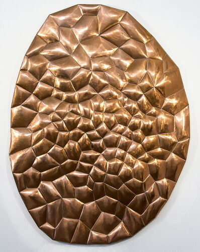 Jana Osterman, 'Biomorphic Copper', 2019
