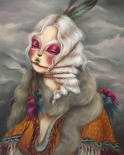 Miss Van, 'Gitana VII', 2021