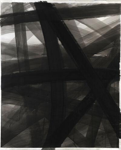 Ali AbuAbdullah, 'Lines 2', 2017