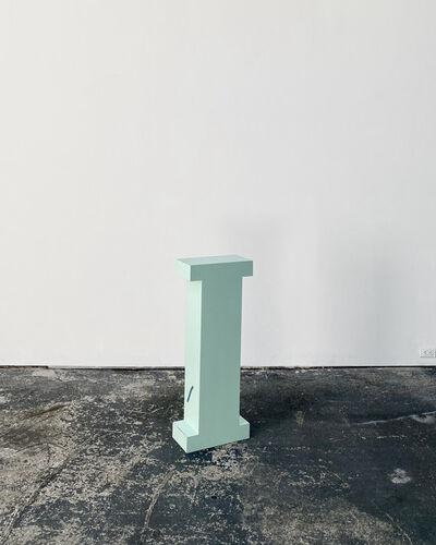 Katie Bell, 'I (6)', 2021