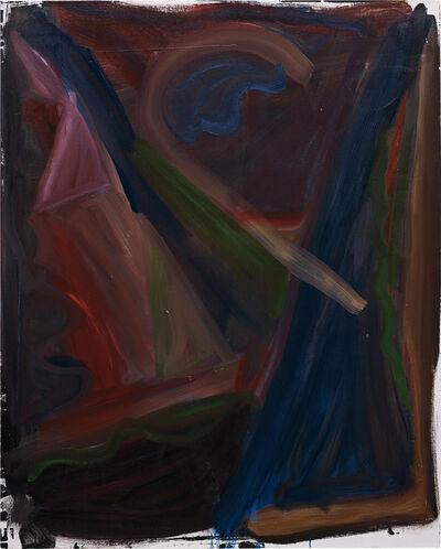 Josh Smith, 'Untitled (JS07298)', 2007