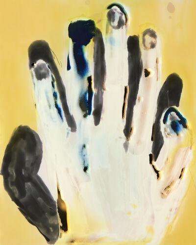 Brea Souders, 'Hand', 2015