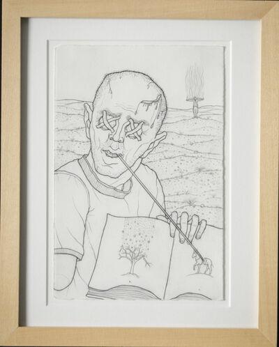 Joe Biel, 'Blind Prophet'