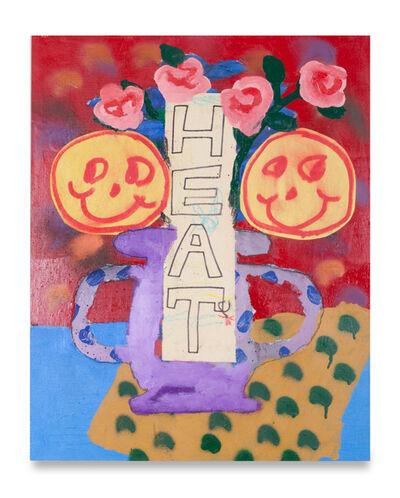 Jason S Wright, 'Still Life (Heat And Flowers)', 2017