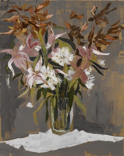 Martin Mooney, 'Faded Lillies', 2019