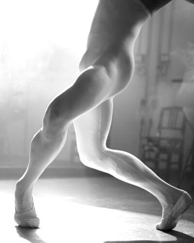 Richard phibbs, 'Gonzalo's legs', 2013