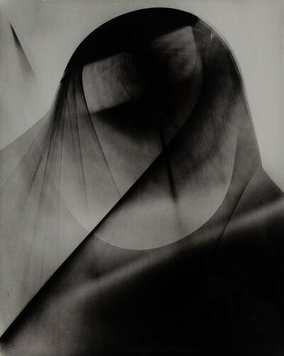 Gyorgy Kepes, 'Untitled Photogram', 1938