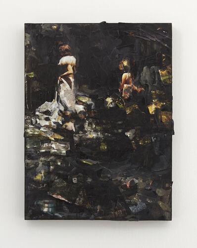 Rebecca Farr, 'Light,Dark Savage,Saved 1', 2013