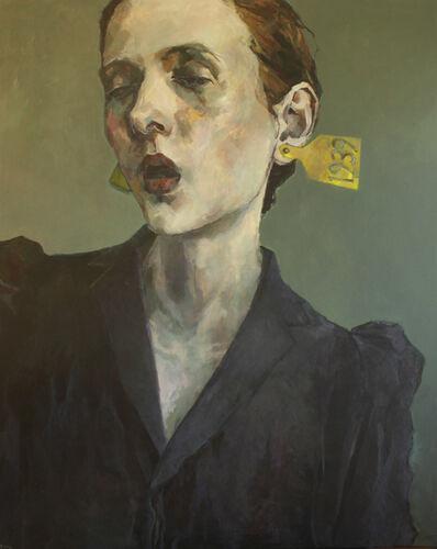 Ingebjorg Stoyva, 'Merket', 2018