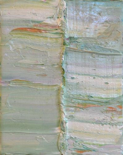 Natasha Zupan, 'Tactile Memory #11', 2015