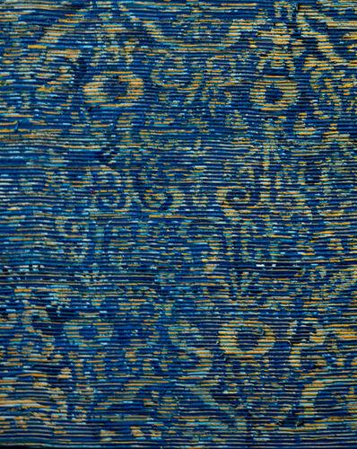 Federico Miró, 'SIN TÍTULO, de la serie LA VERDAD ES OTRA', 2019