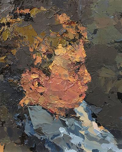 Joshua Meyer, 'Focus', 2020