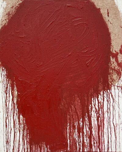 Hermann Nitsch, 'K50', 2012