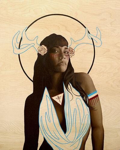 Jodie Herrera, 'JOVANNA', 2016
