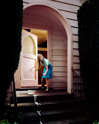 Holly Andres, 'The Spilt Milk', 2008