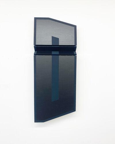 Robert William Moreland, 'Untitled Guillotine II', 2020