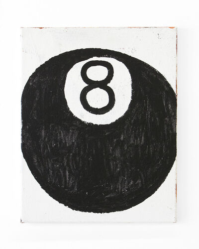 Cannon Dill, '#14', 2019