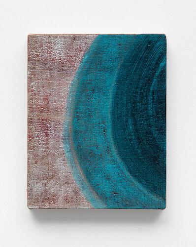 Kristine Moran, 'Blue Wave', 2019