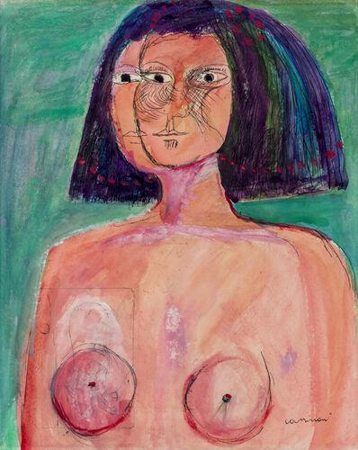 Bruno Cassinari, 'Untitled', 1988