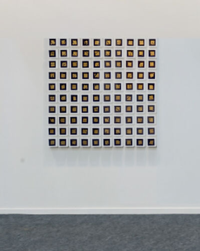 Timothy Hyunsoo Lee, '100 attempts at a reconciliation', 2018