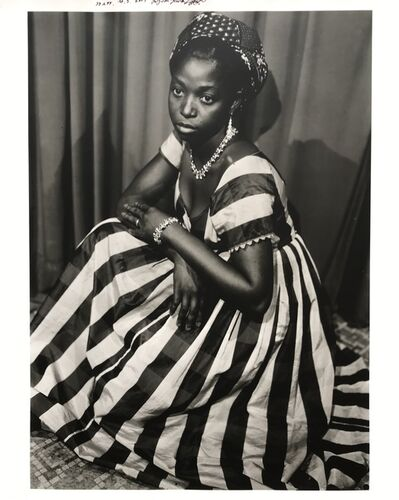 Seydou Keïta, 'Untitled', 1952-1955