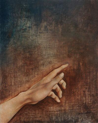 BEN ZHANG 章犇, 'Hand No.3', 2013