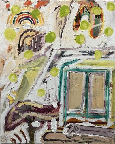 Asger Harbou Gjerdevik, 'Snake', 2020