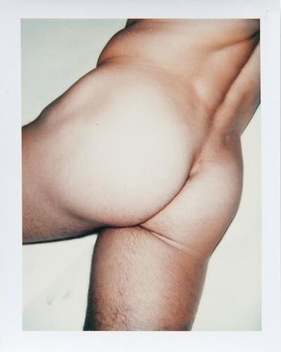 Andy Warhol, 'Polaroid Photograph from the 'Sex Parts and Torsos' Series', 1977